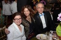 FIT dean Joanne Arbuckle brigitte segura Giacomo Oliva fitgala2014 FashionDailyMag