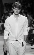 Guerrino Santulliana HERMES spring 2015 FashionDailyMag