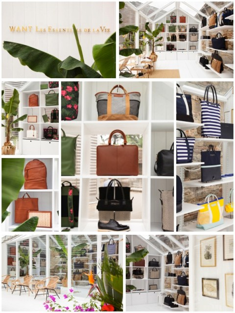 JAMAICA HOUSE by WANT Les Essentiels de la Vie ss15 FashionDailyMag