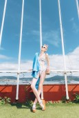 PATTERNED SWIM bimba y lola summer FashionDailyMag sel 1