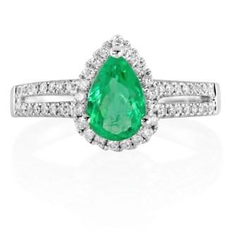 diamond envy emerald FashionDailyMag sel 2