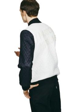 MAISON KITSUNE menswear spring 2015 FashionDailyMag sel 21