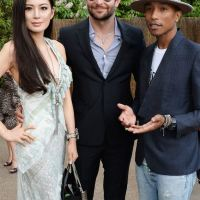 Serpentine Summer Party in Hyde Park hosted by BLOOMBERG