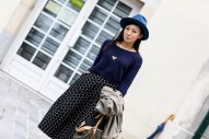 WOMEN at PARIS MENSWEAR SPRING 2015 FashionDailyMag sel 3 copy
