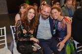 chula designers at j fashion show one world trade center FashionDailyMag