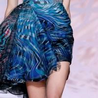 ZUHAIR MURAD haute couture fall 2014 highlights
