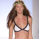 WILDFOX resort 2015 Highlights MBFW swim