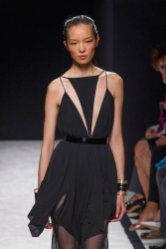 BALMAIN SPRING 2015 FashionDailyMag sel 64