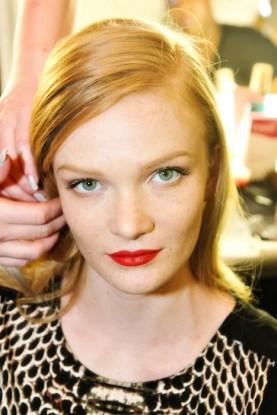 CARMEN MARC VALVO spring 2015 FashionDailyMag sel 1