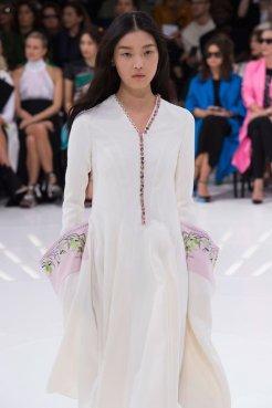 Dior SS15 PFW Fashion Daily Mag sel 26