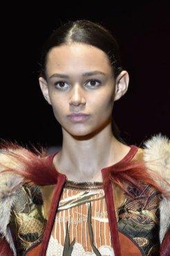 Gucci Binx Walton SS15 MFW Fashion Daily Mag sel 4