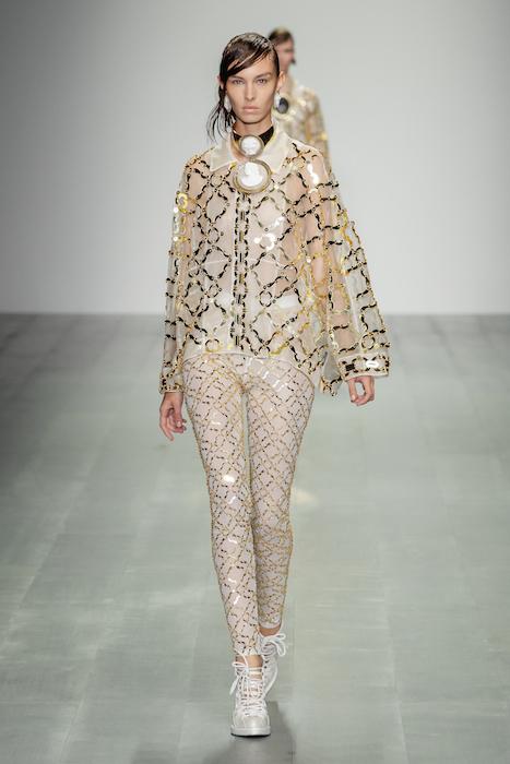 KTZ spring 2015 LFW FashionDailyMag sel 41