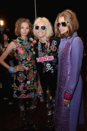 LIBERTINE spring 2015 FashionDailyMag sel 12