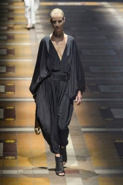 Lanvin SS15 PFW Fashion Daily Mag sel 11