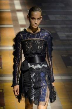 Lanvin SS15 PFW Fashion Daily Mag sel 14