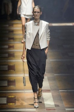 Lanvin SS15 PFW Fashion Daily Mag sel 9