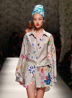 MISSONI SS15 MFW fashiondailymag sel 29