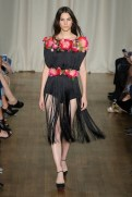 Marchesa Spring 2015 Fashion Daily Mag sel 9
