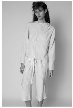 ROOMEUR spring 2015 FashionDailyMag sel 10