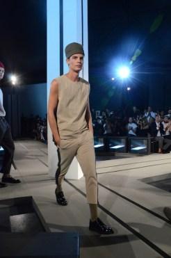 baptiste radufe Robert Geller Spring 2015 Fashion daily Mag Part 3 sel