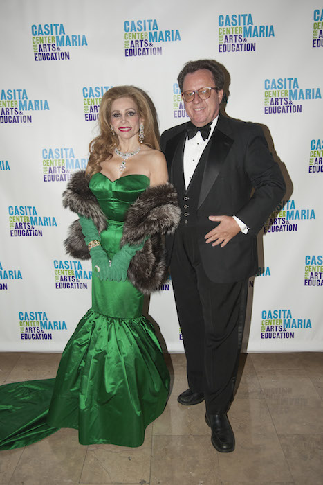 Joy Marks, Gregory Speck CASITA MARIA Fiesta 2014