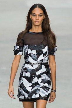 Chanel SS15 PFW Fashion Daily Mag sel 44 copy