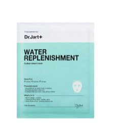 Dr. Jart+ Water Replenishment Mask Single Sheet