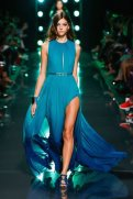 Elie Saab SS15 PFW Fashion Daily Mag sel 25 copy