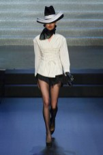Gaultier SS15 PFW Fashion Daily Mag sel 1 copy