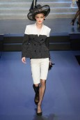 Gaultier SS15 PFW Fashion Daily Mag sel 3 copy
