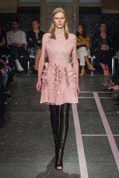 Givenchy SS15 PFW Fashion Daily Mag sel 14 copy