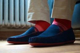 Savile Row Society Fashion Daily Mag sel 2