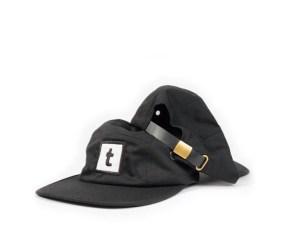 tumblr T 5 panel hat fashiondailymag men gift guide 2014