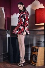 DSQUARED2 PREFALL 2015 fashiondailymag sel 14