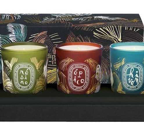 DiptyqueParis Holiday Coffret FashionDailyMag GiftGuide2014 sel8