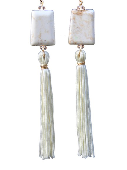 Milanna Earrings FashionDailyMag Gift Guide 2014 sel1