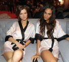 JOAN SMALLS kasia struss VS FASHION SHOW ss15 FashionDailyMag