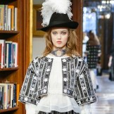 lindsey wixson CHANEL PREFALL 2015 fashiondailymag sel 22