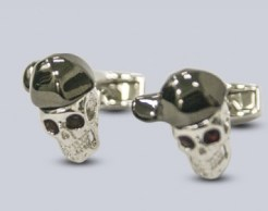 tateossian cufflinks fresh neck FashionDailyMag 2