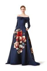 CAROLINA HERRERA prefall 2015 fashiondailymag sel 2