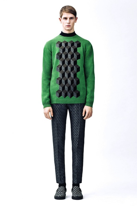 CHRISTOPHER KANE fall 2015 FashionDailyMag sel 4