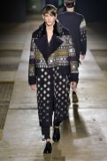 DRIES VAN NOTEN fall 2015 FashionDailyMag sel 1