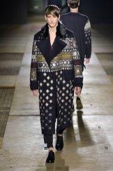 DRIES VAN NOTEN fall 2015 FashionDailyMag sel 1