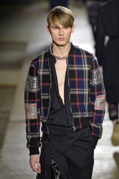 DRIES VAN NOTEN fall 2015 FashionDailyMag sel 4