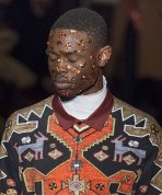 FACE GIVENCHY MENSWEAR fall1516 FashionDailyMag