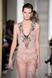 LA PERLA COUTURE SS15 fashiondailymag sel 10
