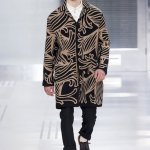 LOUIS VUITTON menswear fall 2015 FashionDailyMag sel 1