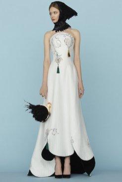 Ulyana Sergeenko couture ss15 FashionDailyMag sel 111