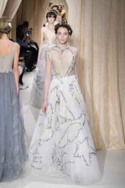 VALENTINO HEART ss15 couture FashionDailyMag sel 15