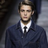denim DIOR HOMME fall 2015 FashionDailyMag sel 21